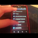 Disable auto correct/ auto complete on Android phone