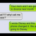 The TOP autocorrect fails and funny texts