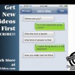 auto correct mistakes Caught on Video Funny Cell Phone Auto Correct Fail Videos