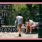 AWKWARD TEXTING SITUATIONS PRANK