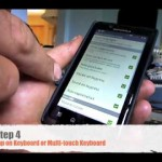 How to Turn Off / Disable Auto Correct on a Android Smartphone – Motorola Droid Bionic