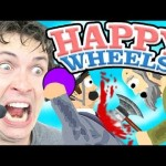 DEATH HOLE – Happy Wheels
