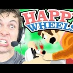 Happy Wheels – KILL THE RAPIST