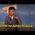 Stand Up Comedy by Pardis Parker – The Awkward Race