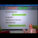 The Best of Clumsy Thumbsy on The Ellen Degeneres Show