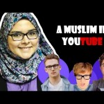 A Muslim in Famous Youtubers' videos (Must Share) | Salma Mo