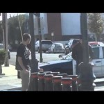 Creeping Up On Strangers Pockets – Pranks On Public – Pranks Gone Wrong