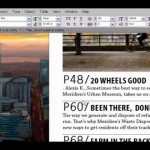 How to use story-editor, spell check, and auto correct, graphics project