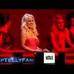 Take Me Out – Natalie fucks up & get chucked out on the Take Me Out Series 4 Premiere (6.10.12)