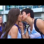 Kissing Prank – How to Kiss Girls with Magic (PRANKS GONE WRONG) – Kissing Strangers – Funny Videos