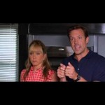 We're the Millers – Why didn't you send us one of those damn text messages!!