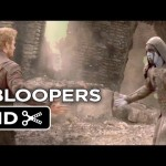 Guardians of the Galaxy Bloopers – Dance Off (2014) – Marvel Movie HD