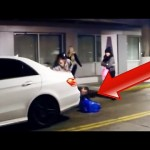 Getting Run Over Prank in Public (PRANKS GONE WRONG) – Social Experiment – Funny Videos 2015