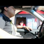 HANDOFF-ING FAIL!!! (Drive thru Football Prank)