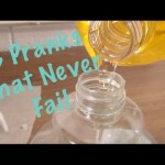 3 Pranks that never fail on April Fools Day!!!