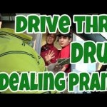 "Drive Thru Drug Dealing Prank 2014 – ""Drugs Prank"" – ""Pranks"" – ""Funny Pranks"" – 2014 ""Pranks"""