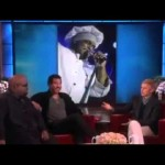 CeeLo Green Won't Be Returning to The Voice The Ellen DeGeneres Show 2014