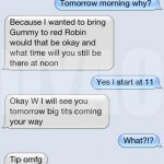 12 Times Autocorrect Almost Ruined Meeting Up