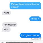 11 Times Autocorrect Helped You Clean Up